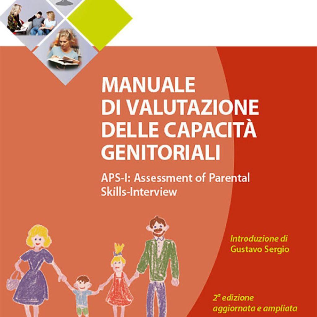 Manuale di valutazione delle capacità genitoriali